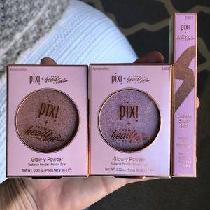 Pixi Highlighting and Shade Stick